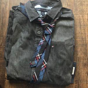 New Boys dress shirt
